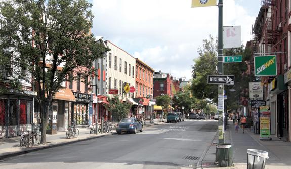 Williamsburg il quartiere trendy di ny viaggio non solo for Case in stile williamsburg